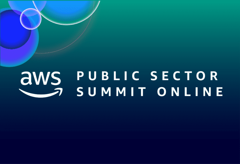 Join Pure at AWS Public Sector Summit Online